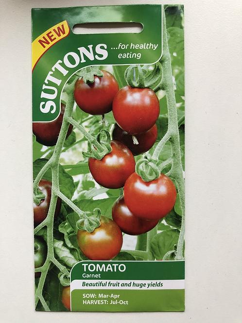 Tomato ' Garnet'