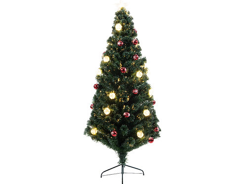 2ft Londen Fibre Optic Tree
