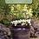 Thumbnail: Chamberlain Balmoral Tall Cone Purple  22cm