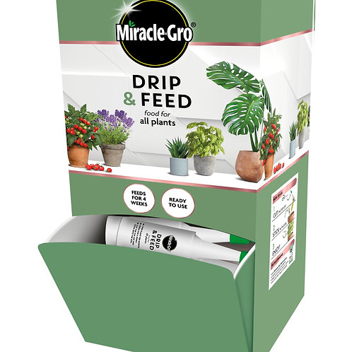 Miracle-Gro Drip and Feed All Purpose