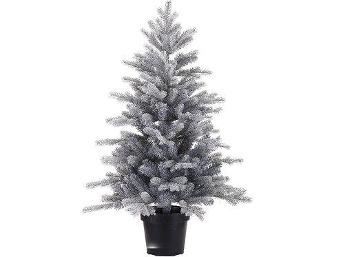 Frosted Grandis Mini Tree- 90cm