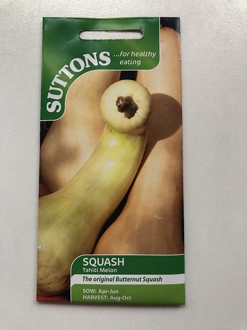 Squash 'Tahiti Melon'