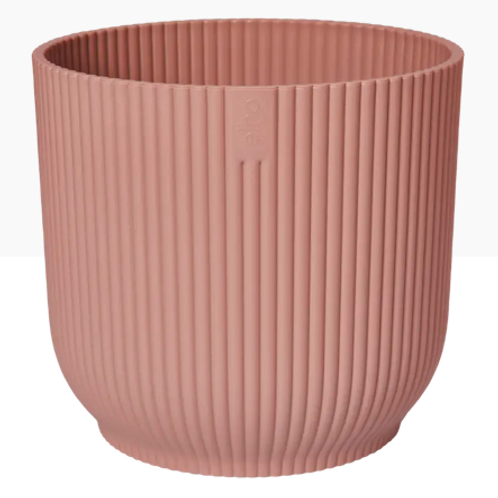 Vibes fold round delicate pink 16cm