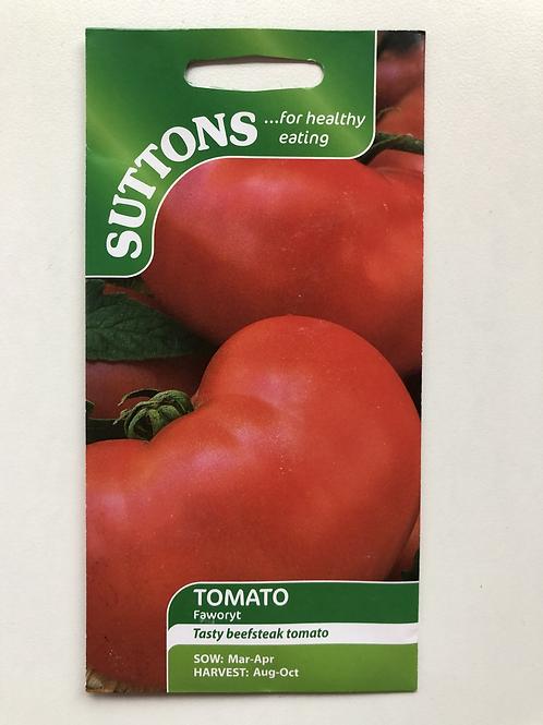 Tomato 'Faworyt'