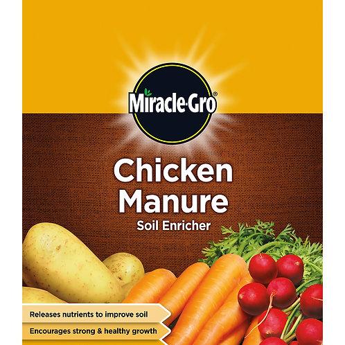 Chicken Manure Soil Enricher 3.5kg