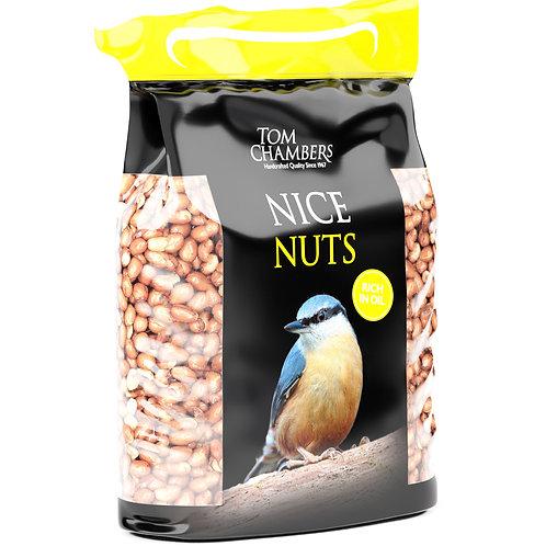 Nice Nuts 2.5kg