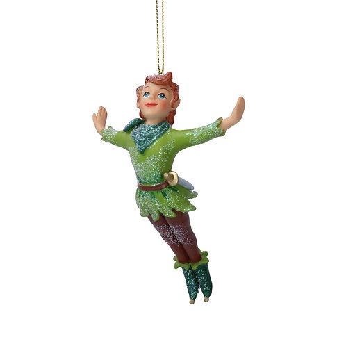 Peter Pan Decoration