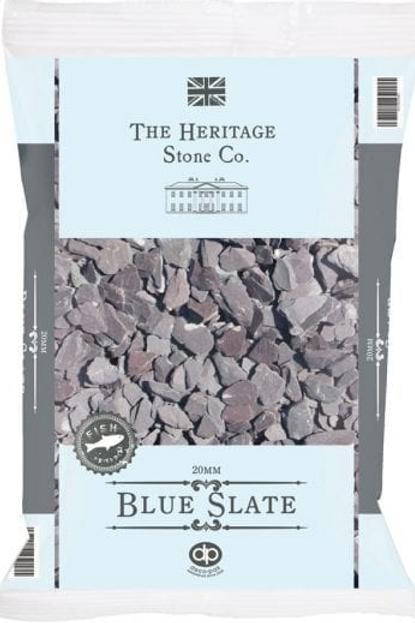 20mm Blue Slate