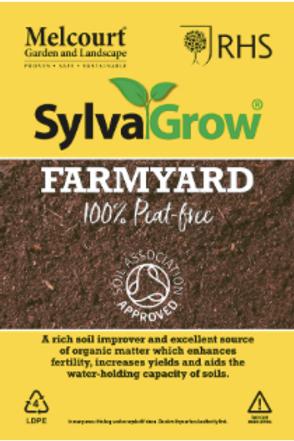 SylvaGrow FarmYard 50L