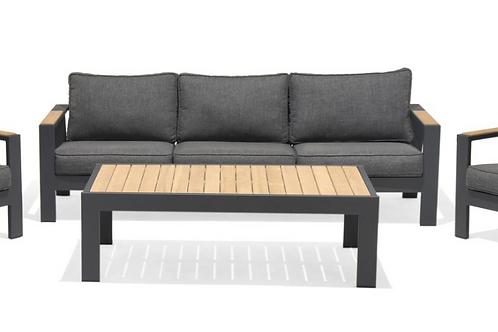 Lifestyle Garden Palau 5 Seater Lounge Set