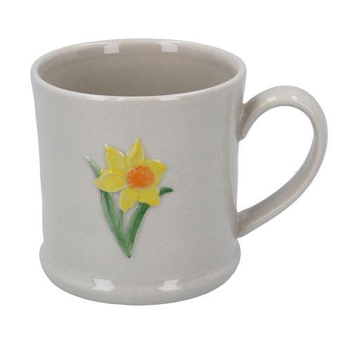 Daffodil Mini Ceramic Mug