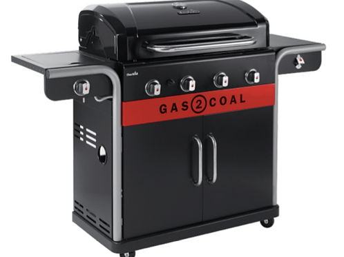 GAS2COAL 2.0 440