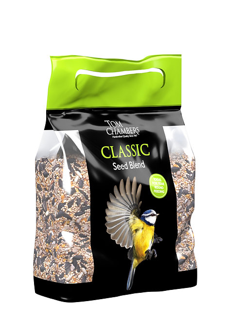 Classic Seed Blend 2.5kg