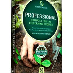 Professional Potting Compost 80L