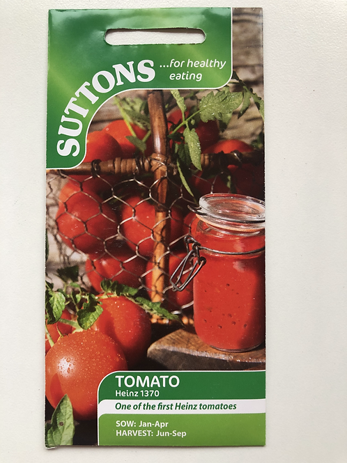 Tomato Heinz 1370