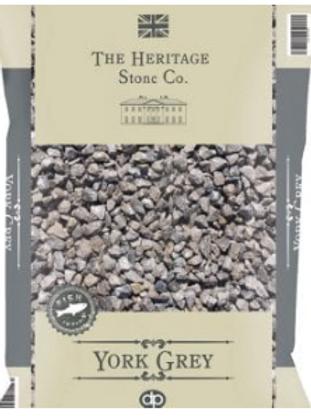 York Grey