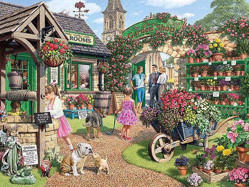 Glennys Garden Shop