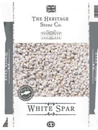 White Spar