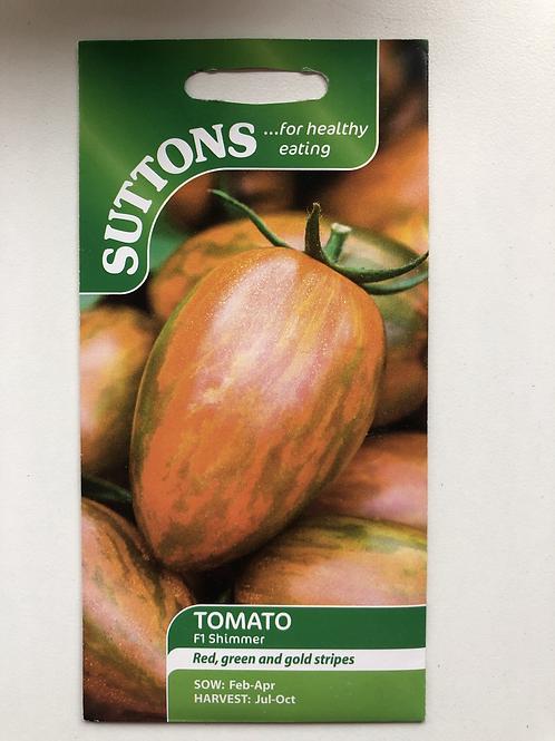 Tomato F1 Shimmer