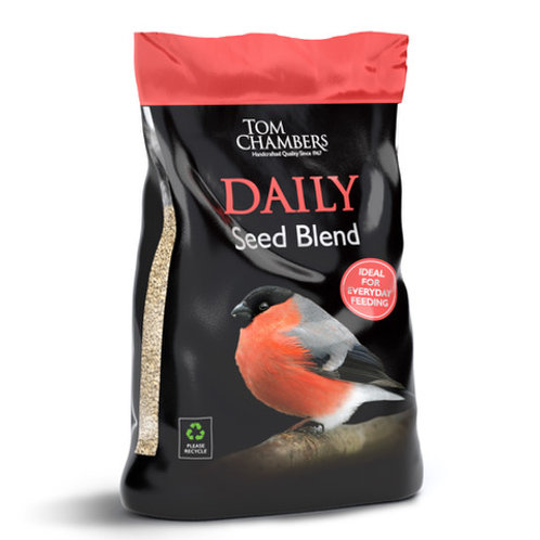 Daily Seed Blend 12.55kg