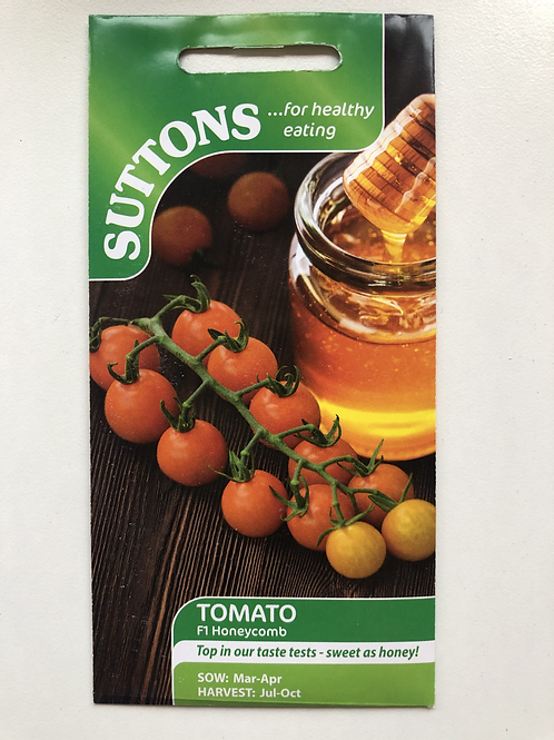 Tomato F1 'Honeycomb'