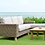 Thumbnail: Lifestyle Garden Bahamas Right Hand Chaise Lounge Set