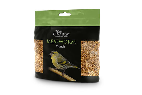 Meal Worm Munch 100g