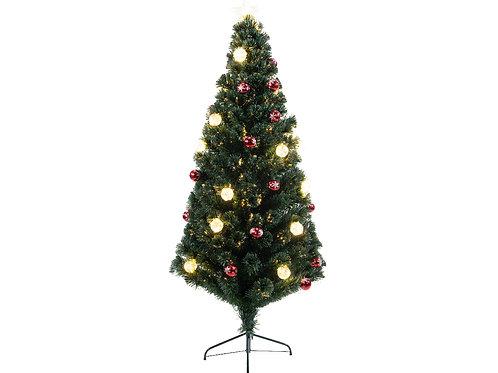 3ft Londen Fibre Optic Tree
