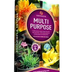 Multi Deal Growmoor Multi Purpose 60L