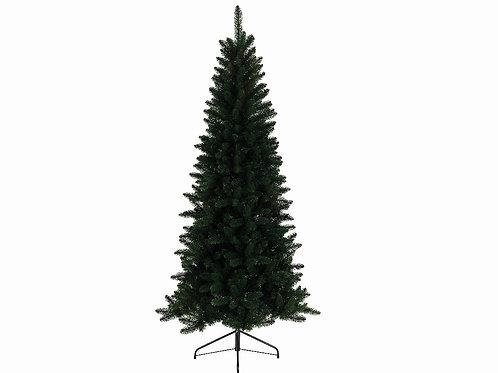 6ft Lodge Slim Pine