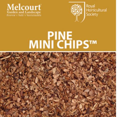 Multi Deal Melcourt Pine Mini Chips 60L