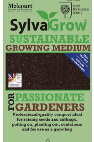 Sylva Grow Peat Free Compost