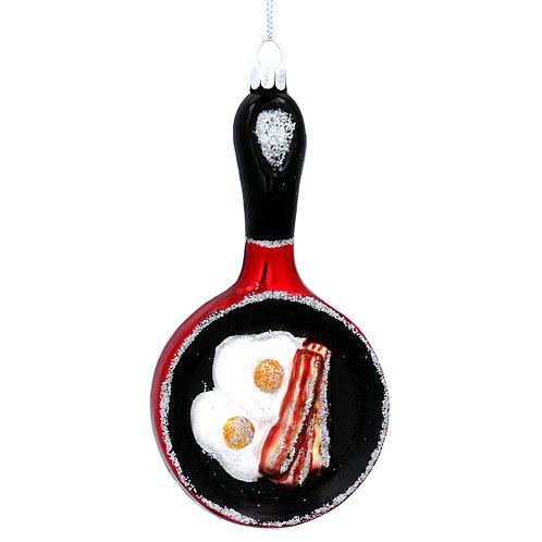 Frying Pan Decoration