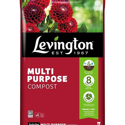 Levington Multi-Purpose Compost