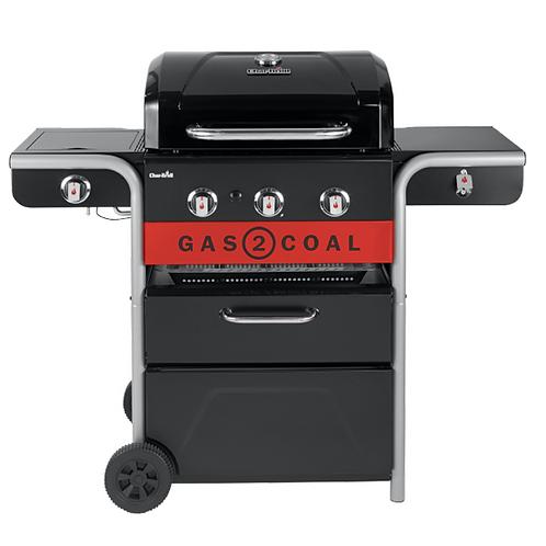 GAS2COAL 2.0 330
