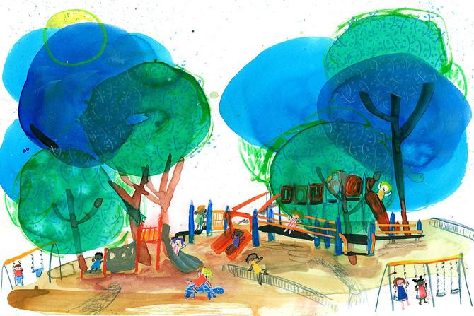 Beverly S. Sheffield Northwest District Park
