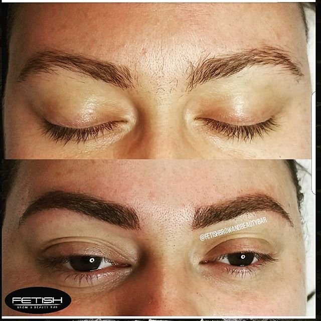 👀👀👀 There are some days when you absolutely fall in love with a full, gorgeous set of brows.jpg