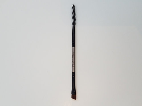 Duo Eyebrow Brush