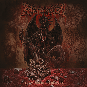 EXTERMINATED 'Elements of Obliteration'