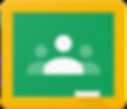Logo Google Sala de Aula