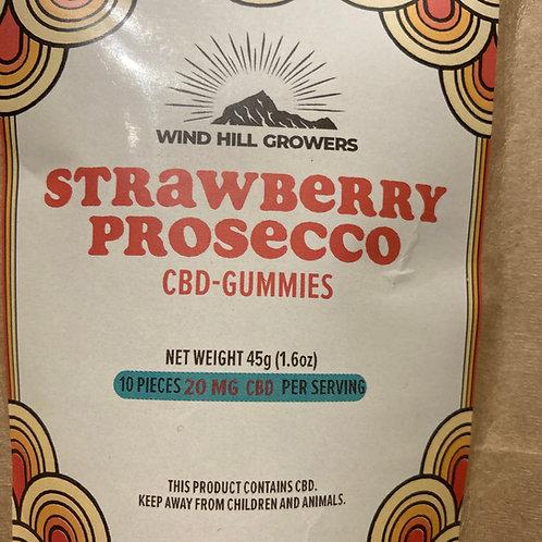 Wind Hill Growers CBD Gummies