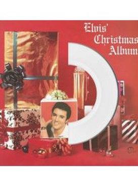 Elvis Presley Elvis Christmas Album.Elvis Presley Elvis Christmas Album