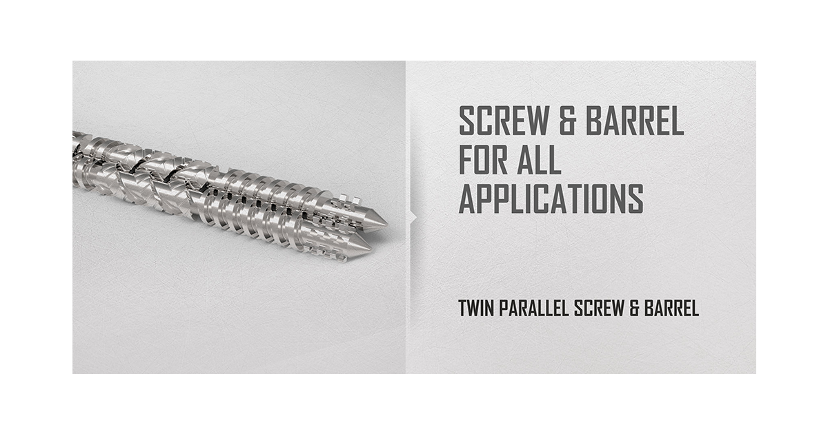 screw barrel slider