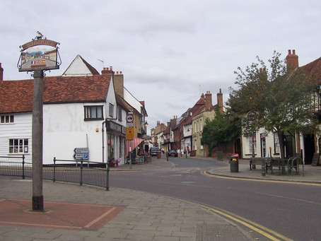 Buntingford Town Council vote for 20mph speed limits