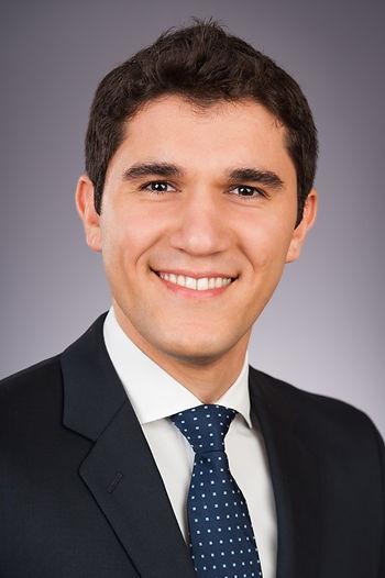 Ehsan Abbaszadeh