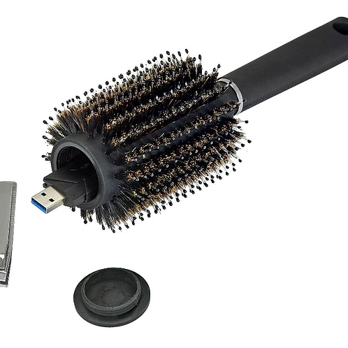 Secret Brush
