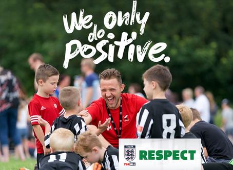 Learn to play football at Garforth Villa Football Club