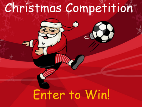 🎄 XMAS Competition