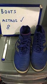 Astros (8)