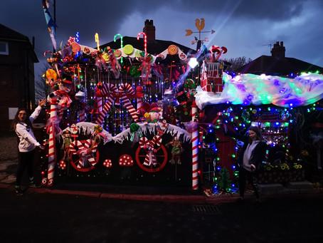 A Christmas Cheer in Garforth